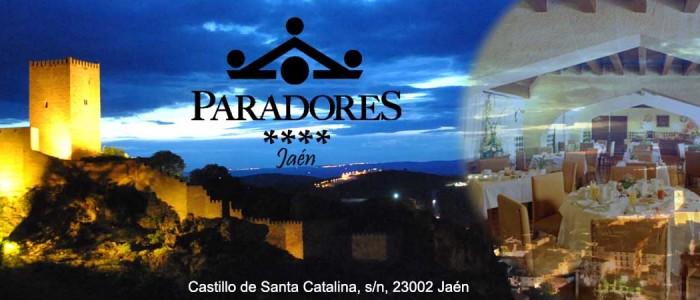 Paradores de Jaén
