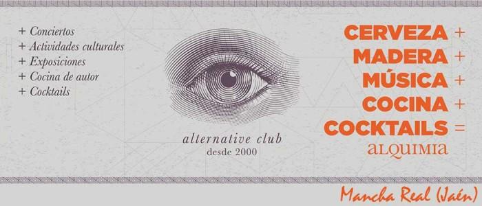 Alquimia altn Club