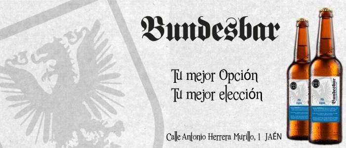 bundesbar Jaén