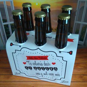 cervezas san valentin