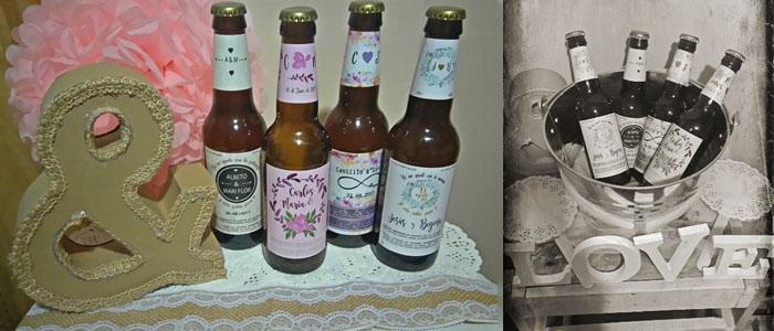 cervezas bodas